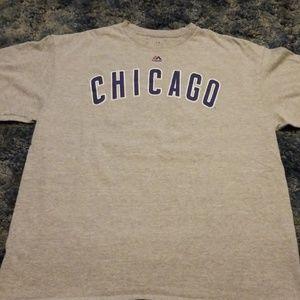 Kyle Schwarber Chicago Cubs tshirt